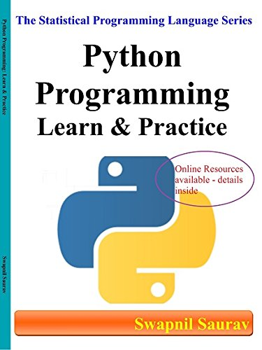 Python Programming - Learn & Practice