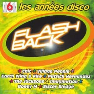 flashback les annees disco compilation boney m musique. Black Bedroom Furniture Sets. Home Design Ideas
