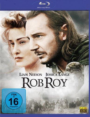 Rob Roy [Blu-ray] (90er-jahre-alien)