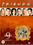 Friends: Series 9 - Episodes 5-8 [DVD]
