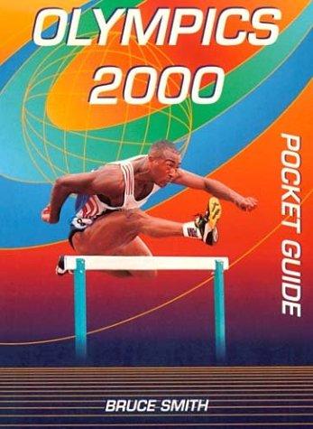 Olympics 2000 Pocket Guide por Bruce Smith
