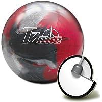 Brunswick Zone T Glow Boule de bowling Scarlet Shadow
