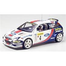 Tamiya 24241 - Ford Focus RS WRC 2001