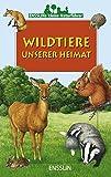 Ensslins Kleine Naturführer. Wildtiere unserer Heimat