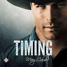 Timing (Gay Romance)