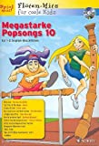 eBook Gratis da Scaricare Flauti Hits per coole Kids Megastarke Pop Songs Volume 10 con CD 12 Hist per 1 2 Flauti Lingua tedesca (PDF,EPUB,MOBI) Online Italiano