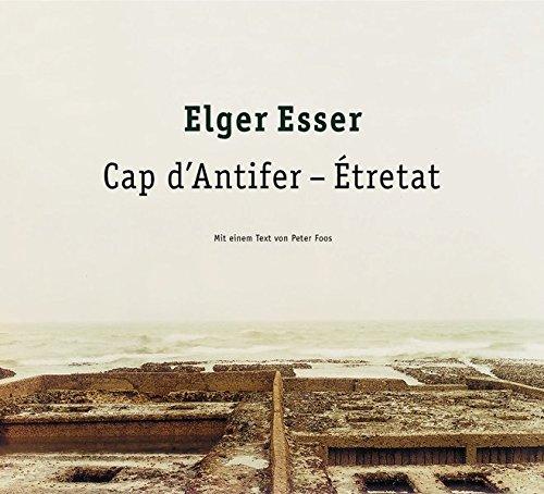 Cap d'Antifer - Étretat: Mit Auszügen aus dem Briefwechsel zwischen Flaubert und Maupassant, 1877 Cotswold Cap