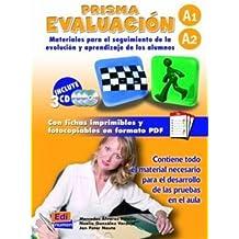 Prisma Evaluación A1 / A2