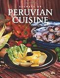 Secrets of Peruvian Cuisine