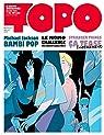 Topo, nº17 par Topo