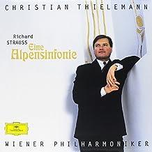 R. Strauss: Eine Alpensinfonie, Op. 64, TrV 233 [Vinilo]