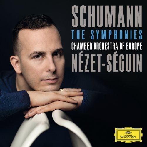 Schumann: Symphony No.4 In D Minor, Op.120 - 3. Scherzo