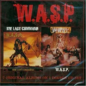 W.a.S.P./Last Command (US Import)