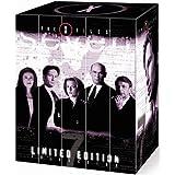 The X Files - Season 7 Box Set