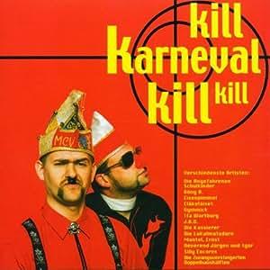 Various - Kill Karneval Kill Kill