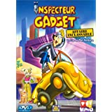 Inspecteur Gadget : Affaire Inclassable