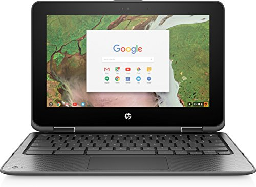 HP CHROMEBOOK X360 11 G1 N3350 8GB 64SSD 11.6''