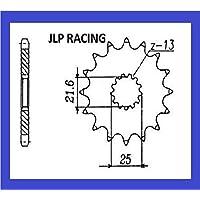 Piñón 14dientes Kit cadena para Yamaha 250YZ 400426450YZF JLP Racing