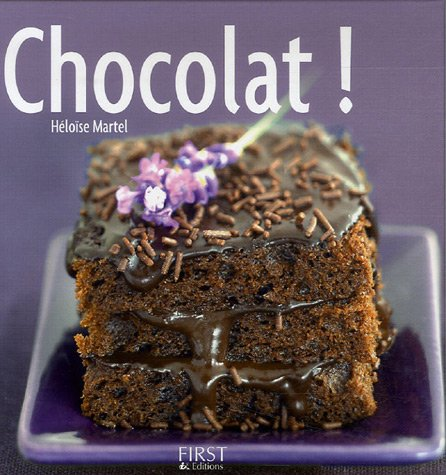 Chocolat ! par Héloïse Martel