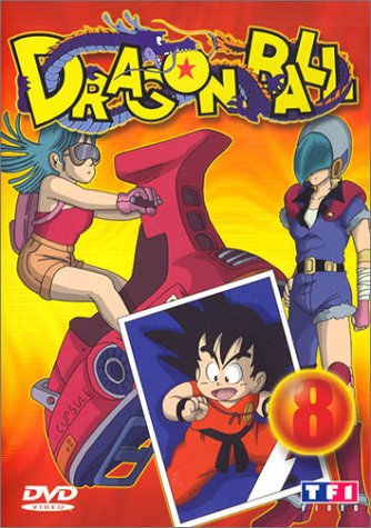 Dragon Ball - Vol.8