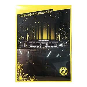 Adventskalender Borussia Dortmund