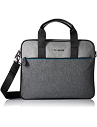 Ted Baker mens  Maka Core Nylon Document Bag` Messenger Bags