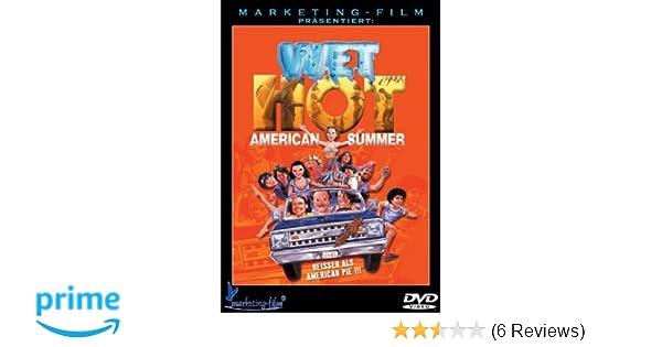 Wet Hot American Summer Amazonde Janeane Garofalo David