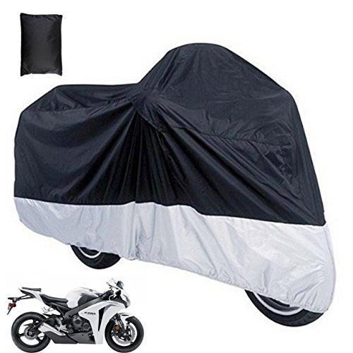 motorrad fahrrad abdeckung moped scooter wasserdicht. Black Bedroom Furniture Sets. Home Design Ideas