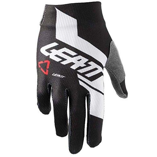 Leatt Youth GPX 1,5Motocross Handschuhe schwarz/weiß