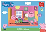 Peppa Pig Ass a 4 x 35 pieces Puzzle - Puzzles (Jigsaw puzzle, Cartoons, Preschool, Peppa Pig, 3 yr(s), Boy/Girl)