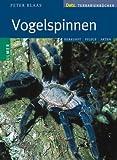 Vogelspinnen im Terrarium. Lebensweise, Haltung und Zucht