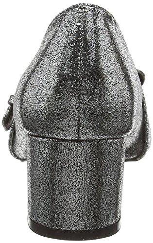 Carvela Agatha, Escarpins femme Gris - Grey (Gunmetal)