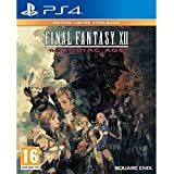 Final Fantasy XII : The Zodiac Age - SteelBook Edition Limitée
