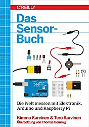 Das Sensor-Buch (German Edition)