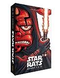 Star Rats Episodi I-II-III: 1-3