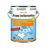 Kronen® Aqua Isolierweiss 750 ml - weiß
