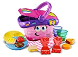 Best Picnic Baskets - LeapFrog Shapes and Sharing Picnic Basket Review