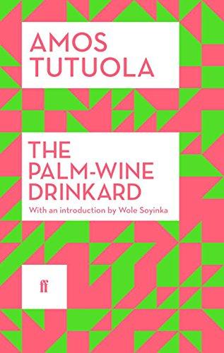Preisvergleich Produktbild The Palm-Wine Drinkard