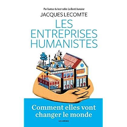 Les Entreprises humanistes (AR.HORS COLLECT)