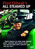 Fred Dibnah's All Steamed Up [DVD] [UK Import]