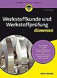 Image de Werkstoffkunde und Werkstoffprüfung für Dummies