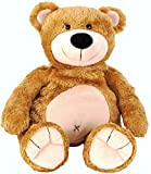 Calor Animales oso de peluche cojín de calor de frío (con mijo relleno y lavanda aroma