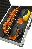 Fast mover Tools, mano bloque de lija Kit, 7pc Kit