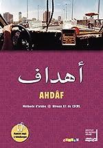 Ahdaf A1 - Livre + Cahier de B Tahan