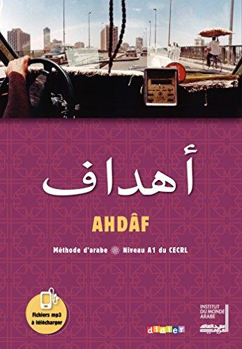Ahdaf A1