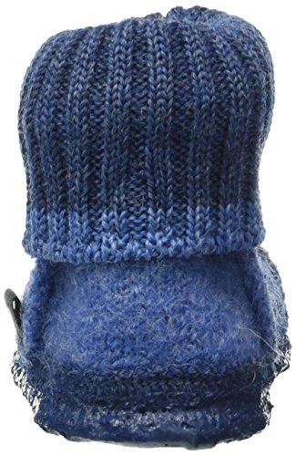 Nanga Tal, Chaussons fille Bleu - Blau (Himmelblau / 39)