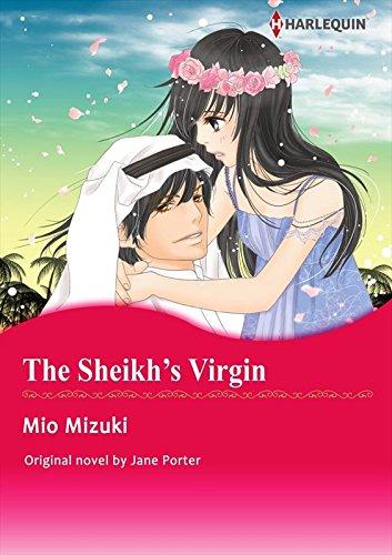 The sheikh virgin princess sarah morgan free download