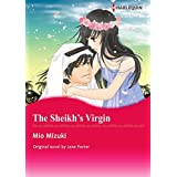 [50P Free Preview] The Sheikh's Virgin (Harlequin comics)