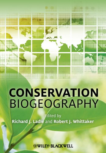 Conservation Biogeography