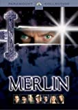 Merlin - Colin Green
